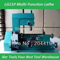 LG110 Mini Multi-function Lathe/Drill&Mill Lathe Machine