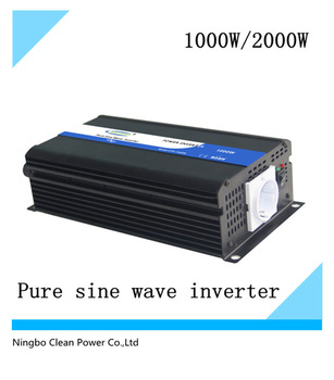 NEW!!! WIND,SOLAR ,HOME INVERTER 1000W/1KW Off grid tie inverter (CP-P-1000W)