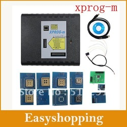 Good news !! ON sale the new arrival xprog m programmer mileage correction tool ! v5.0 X-prog with high performance(China (Mainland))