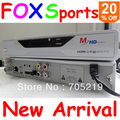 White FYHD800-C Singapore HD Cable Receiver FYHD C-800-e