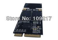 KingSpec 50mm/70mm  Mini PCI-E SSD PATA 64GB  MLC for DELL MINI9 INSPIRON 910