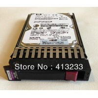 "New 146GB 2.5"" hdd 6G DP SAS 15K internal Hard Drive 512547-B21 512744-001, 3 yr warranty"