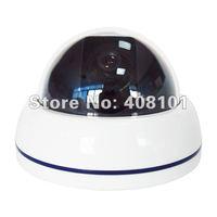 "1/3"" SONY 960H EXview HAD CCD II 700TVL 0.0003Lux D-WDR OSD 2D-DNR MD PM HLM Elegant Indoor Dome Camera(3.6mm/6.0mm Korean Lens)"