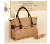 2013 new woman bag the best high quality Hot Sale  Fashion lady large Handbag Adjustable Handle A1019 wholesale