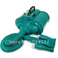 2012 New pet grooming dog dryer