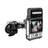 F500LHD Car DVR Full HD 1920*1080p 30 fps Car DVR Portable Car Camcorder with H.264 Video code