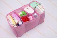 NEW Baby Diaper Nappy Storage,Outdoor diaper tote,diaper pounch, diaper bag organizer- size M /L you choose