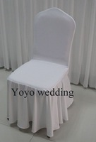 swag bottom spandex banquet chair covers