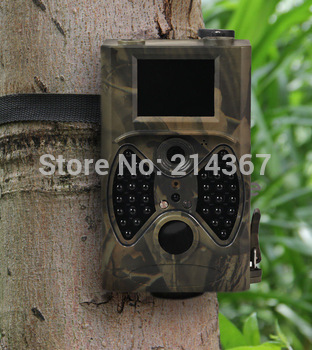 940nm Suntek wild Cameras Outdoor  Trail Cameras_Hunting equipment FREE SHIPPING