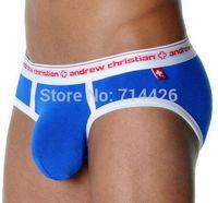 C-34 The most popular Men's Underwear 5pcs/lot Men's Briefs Free Shipping!!