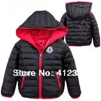 Children jacket winter boy warm coat Kids down outwearm waterproof overcoat kids Down Parkas children clothing Outerwear & Coats