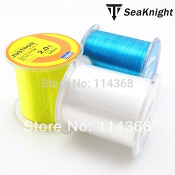 Good Quality Nylon 500M Monofilament  Fishing Line 8LB 10LB 12LB 16LB 20LB 25LB