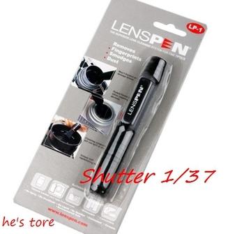 Free  LENSPEN lens pen LP - 1 clean pen fillister for nikon canon sony pentax