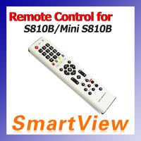 3pcs Remote Controller for AZ America S810B/mini S810B satellite receiver free shipping post