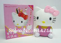 Hot seller PVC Money Saving Box Toy Gift Piggy Bank