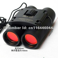 MINI Binoculars Day Night Binocular Telescope Folding 30 x 60 126M/1000M Free Shipping
