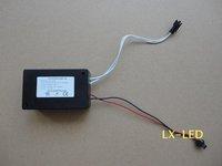 led grow light Aquarium lights driver led driver, power supply 45W  output 45-70V DC current 600mA  Input AC 100-240V