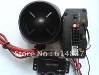 SD card slot,Siren,shock sensor,TK103B,GPS103b GPS SMS GPRS Vehicle/Car Tracker Cut off Oil/Power System with Spanish