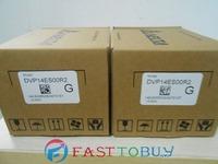 Delta PLC ES series DVP14ES00R2 14-point 8DI 6DO(Relay) AC power New Free shipping