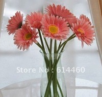 Artificial Chrysanthemum Flowers Home & Party Decoration Wholesale Free Shipment 10PCS/LOT