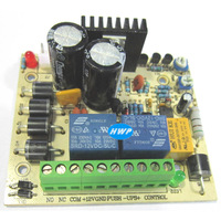 DC 12V Power Supply PCB          Input AC 12V Output DC 12V  with UPS Interface and Charging protect