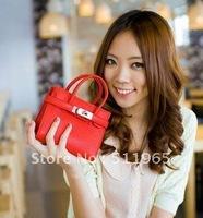Very Fashional PU Mini Bag Totes Handbag Messenger Bag For Women Lady Girls Baby Kids