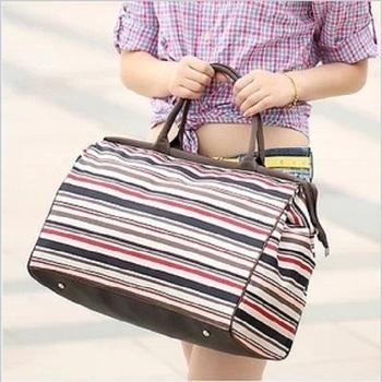 Drop Shipping 2014 Fashion Women Bags,Travel Bags Travelling Bag Quality Guarantee LX-01