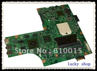 Factory stock  CN-0HNR2M-70166-OC7-0YA0-A00   M5010  laptop motherboard for dell,