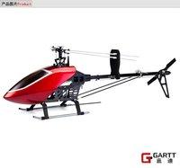 GARTT GT550 FBL TT 2.4GHz 3D  Torque Tube Helicopter 100% fits Align Trex 550