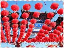 popular halloween chinese lanterns