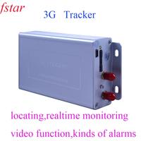 WCDMA UMTS 3G DVR phone gps tracker