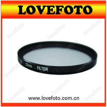 Brand New 52mm UV Filter Lens Protector For Digital Camera