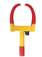 Anti-theft Wheel Lock clamp,car,vehicle,tire boat wheel lock,tire clamp