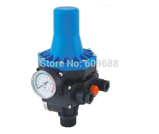 pressure control beademing