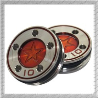 NEW 2x 10g Weights Star For Scotty Studio Select Cameron Putter free shipping DCT SPORT