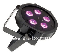 4in1 Mini LED Flat Par Lights,American Dj lights