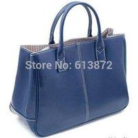 2014 Casual  Women Bags Handbag Lady PU Handbag Leather Tote Shoulder Bag  Elegant