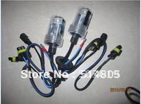 Free Shipping HID Xenon lamp AC12V 55W 3000k,4300k,5000k,6000k,8000k,10000k,12000k,30000K HID xenon kit