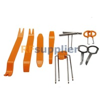 12pcs Universal Stereo Dash Removal Installer Pry Tools