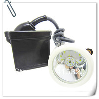 13000 lux led coal miners cap lamp KL5LM