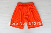 Free Shipping,Hot sale New York basketball shorts,2013 new material Rev 30 shorts,embroidery logos,Size S-XXL