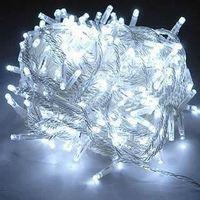 2 Pcs Free shipping 30M 200 LED Light String Fairy Party Wedding Christmas String Lights Garland Xmas decoration