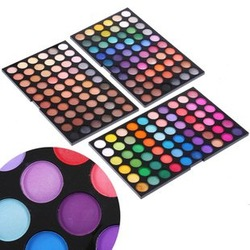 Unprecedented Discount!Pro 180 Color Eyeshadow Eye Shadow Makeup Make Up Palette Kit Free Shipping(China (Mainland))