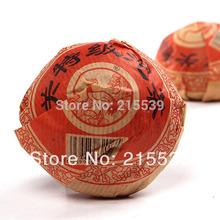 [GRANDNESS] 2007 yr, Special Grade China Yunnan XiaGuan Tuocha Group Te Ji TuoCha Pu'er Puer Tea 100g * Raw Sheng Tuocha Tuo Tea