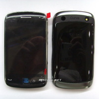 100% new for Blackberry 9380 OEM Housing + Digitizer Touch Screen  free shipping