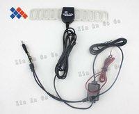 Car TV/Radio   DVD NAVI Auto Analog Digital TV Radio FM AM Antenna for GPS DVB-T TMC Navigation 2Din Free shipping