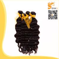Malaysian Deep Wave Virgin Hair,100% Malaysian Human Hair Deep Wave 3 Bundles lot Unprocessed Deep Wavy Hair Free Shipping