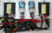 Hid kit xenon kit light car lamp H1 H4low H7 H3 H9 H10 H11 H13 9005 9006 D2S 881 881 3000k-30000k 15000k gold yellow white