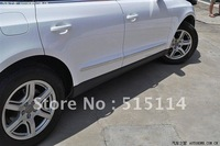 5 Plus Quality! USE FOR AUDI Q5 4pcs side door streamer,High quality stainless steel