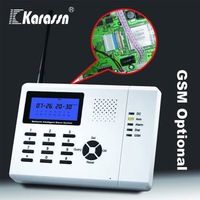 Karassn KS-899 GSM Wireless  Alarm System SMS operation 433MHz GSM quad band